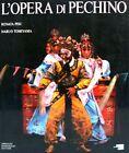 L'Opera di Pechino - Arnoldo Mondadori Editore Milano 1982