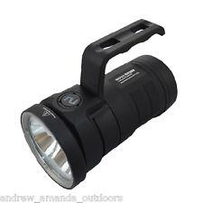 Niwalker Nova MM15MB XHP70 LED Flashlight/ Searchlight 6800 Lumens