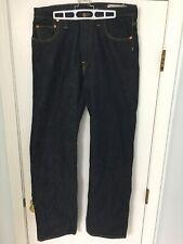 Hartford Denim Company Jeans Hardenco Raw Selvedge Selvage 36 35 Connecticut CT