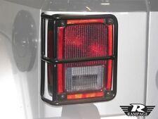 Tail Light Guard-Sport Rampage 88660 fits 2007 Jeep Wrangler