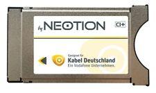 Kabel Deutschland CI+ Modul für G09 und G03 SmartCards Neotion CI Plus neu