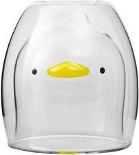 Goodglas Double Wall Animal Series 250ml/8.5oz Borosilicate Glass (Duck) GL1704