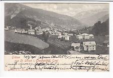 ITALIEN , PROVINZ BOZEN , GRUSS AUS ST. ULRICH , SÜDTIROL , 1901 / Q