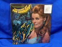 """Treasure of San Gennaro"" OST LP Buddah Records BDS-5011 Sealed Mint"