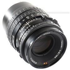 Hasselblad Zeiss Tessar CB 160mm  f4.8 T* for 500C/M 503CW 555ELD 503CX 501CM...