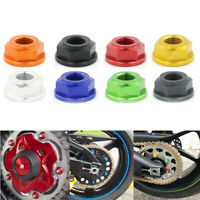 Rear Sprocket Nuts Kit Fit For Ducati 748/749/848/916/996/998/999/600SS/750SS