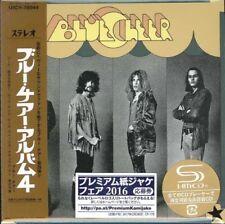 BLUE CHEER-S/T-JAPAN MINI LP SHM-CD Ltd/Ed G00