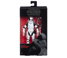 """Star Wars Black Series 6"""" First Order Executioner Stormtrooper Exclusive Minty!"""