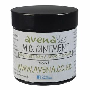 Muscular Cramp Ointment Sports Injuries Natural Pain Relief Muscle Cramps New