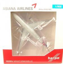 Airbus a350-900 xwb Asiana Airlines (reg. hl8078)