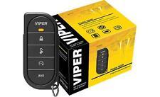 Viper 4606V 1 Way Car Remote Start System w/ Keyless Entry 4606VB