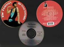 """THE PLATTERS """"The Great Pretender"""" (CD) 1995"""
