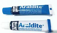 Araldite Epoxy Klear Glue 2 Part With Resin & Hardener 10g 5 Minute setting
