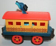 B. Toys Critter Express Deer Train Car