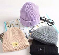 Winter beanie hats