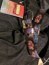 Graffiti Gear Belt BAD GIRLS New With Tags Womens  Size Large