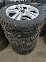 Mercedes GLE Gls ML Alufelgen Original 255 50 R19  A1664010702