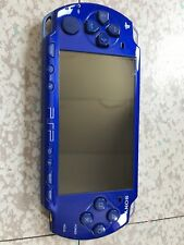 Sony PSP 3000 Launch Edition Vibrant Blue Handheld System