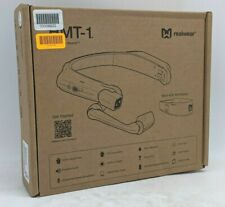 RealWear HMT-1 Rugged Wearable Tablet (Workband Mount Included) - T1200G -NR5735