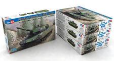 Hobby Boss 3482405 Leopard 2 A5 DK 1:35 Panzer Kampfpanzer Modell Modellbau