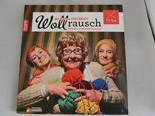 Wollrausch – Das MyOma-Strickbuch - peppige Accessoires #188