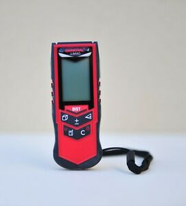 40m Laser Measure Clearance x5 pcs $50 only