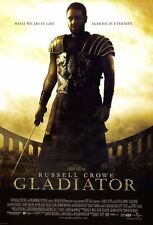 Gladiator Poster Length :400 mm Height: 800 mm SKU: 11627