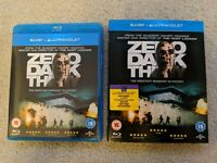 Zero Dark Thirty (Blu-ray Disc, 2013)