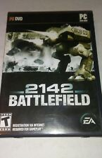 Battlefield 2142 (PC, 2006)(#2196