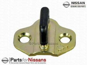 Genuine Nissan Door Lock Striker 80570-01G00 NEW OEM