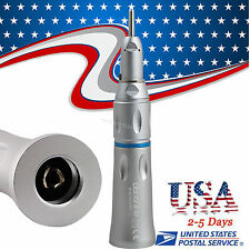 CLASSIC Dental Straight Nose cone angle Spray for Low Slow Speed Handpiece US