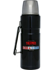 Thermos Vacuum Insulated Stainless Steel Flask 2l 2lt