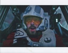 Greg Grunberg Star Wars autographed 8x10 photo with COA by CHA