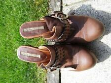 Buffalo London Nieten Clogs Gr. 41