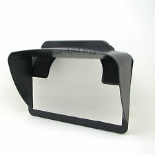 "Sun Shade Anti Glare Visor for Garmin Drive Smart 60LMT-D 60LM Drive 60LM 6"" GPS"