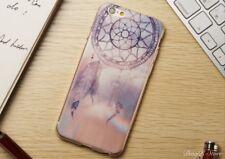 Silikon Handyhülle für Apple iPhone 6S Tasche Hülle Case - Traumfänger