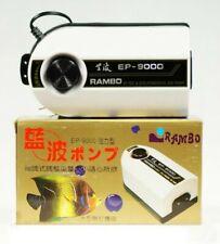 RAMBO EP-9000 Aquarium Pumps