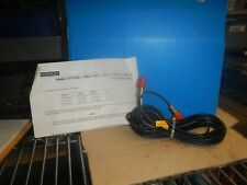 Keithley 7078-TRX-20 TriaX cable 6 meter long