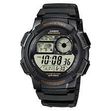 Casio Uhr digitale Herren Armbanduhr Ae-1000w-1avef