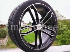 Felgen 19 Zoll für VW Tiguan Skoda Kodiaq Audi A6 A7 A8 Mercedes GLK Axxion AX8