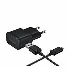 164075 Samsung Micro-usb-ladekabel Adapter 2 a Kapazität Nero - adatto per G