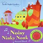 In the Night Garden: Noisy Ninky Nonk Sound B... by Davenport, Andrew 1405907746