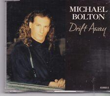 Michael Bolton-Drift Away cd maxi single