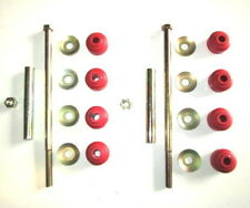 CHEVROLET AVALANCHE 1500 2WD 2002-2006 FRONT SWAY BAR LINK KIT