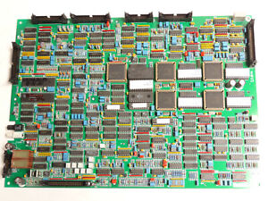 APC Silcon 80KW 208V UPS PCB 21446-3