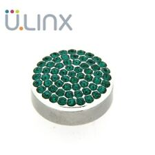 MODA Charm magnetico CLIX -  Green whit Envy