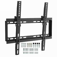 TV Wall Bracket Mount for 23 32 37 40 42 46 48 55 3D LED LCD Plasma