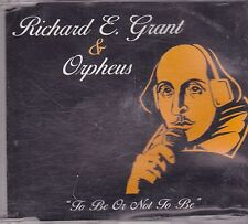 Richard&Grant&Orpheus-To Be Or Not To Be cd maxi single