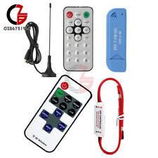 Digital Usb 2.0 Dvb-T Sdr+Dab+Fm Hdtv Tv Tuner Receiver Stick Rtl2832U+R820T2
