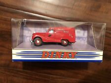 DINKY COLLECTION Matchbox DY-15 1953 Austin A40 Brooke Bond Tea BRAND NEW in BOX